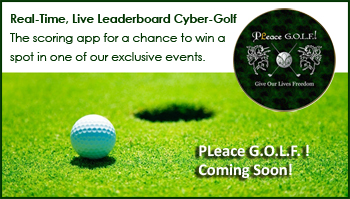 Pleace GOLF App